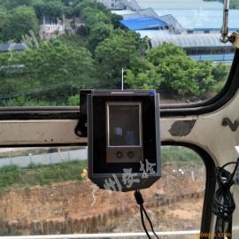 工地高空塔吊司机人脸识别设备 司机身份验证考勤设备供应商