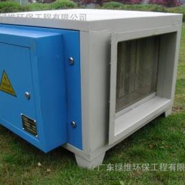 惠州工厂油烟处理设备油烟净化器废气处理设备