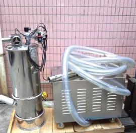 惠州色粉送料机,惠州粉体输送机,惠州加粉机厂家