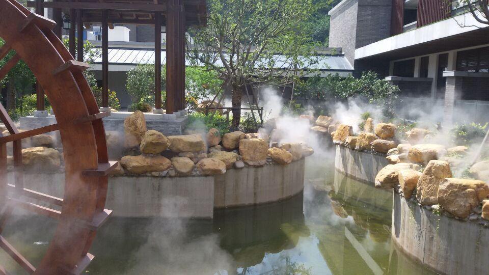 绿化景观喷雾