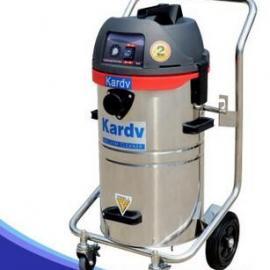 凯德威吸尘器GS-1245工业吸尘器干湿两用 商用吸尘器