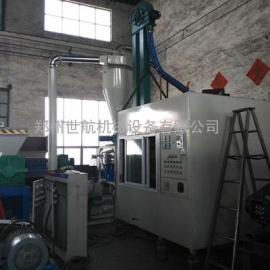 铝塑型材粉末分选机分离机 断桥铝铝塑片分选设备