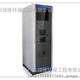 惠州绿维环保vocs在线监测系统产品简介