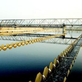 生活污水处理 工业园区生活污水处理改造