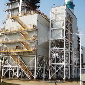 脱硫脱硝超低排放设备--玻璃窑脱硫脱硝