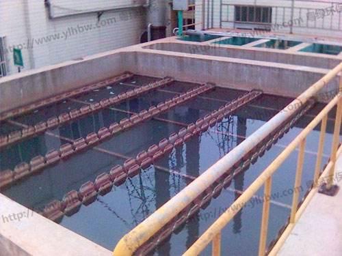 广东纺织染色废水处理 纺织工业废水工程改造