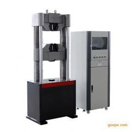济南众标仪器WES-D系列数显式式液压万能试验机