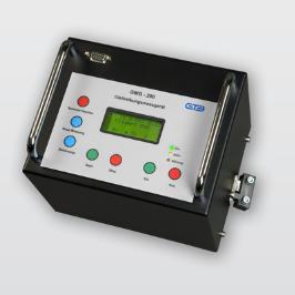德国GTE GMG-200标准滑动摩擦系数测试仪