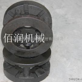 抛丸机配件 Q034叶轮 抛丸器专用叶轮