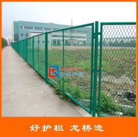 龙桥护栏 厂家专业订制 工厂护栏网 护栏网