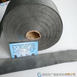 高温金属布,高温模布 ,触摸屏玻璃厂家专用 ,广瑞专业生产