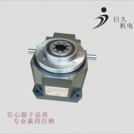 八工位背光源自动叠片机专用分割器