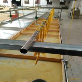 家用大型腐竹机设备 龙门油皮机腐竹机供应