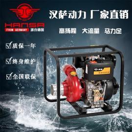 原装4寸柴油高压泵价格