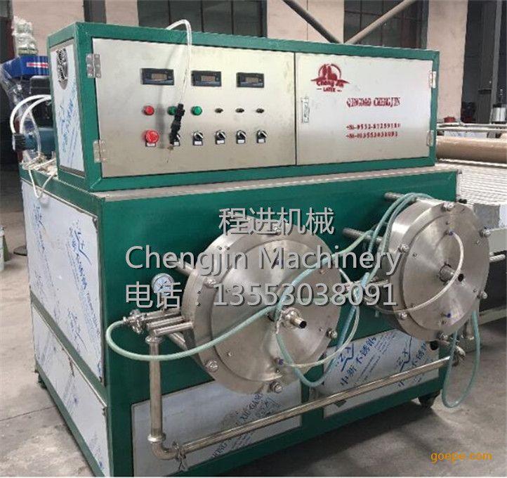 CJ-50型乳胶海绵枕头生产专用乳胶发泡机,海绵发泡机