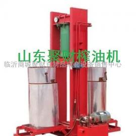 供应新型立式黄豆液压榨油机器批发价格,全自动液压设备总经销