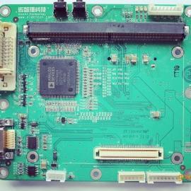 I.MX6Q高清录屏器控制板 具有较强的环境适应能力