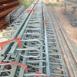 SF-梳型钢板桥梁伸缩缝现货供应