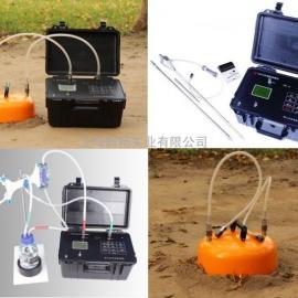 FD216土壤氡环境氡检测仪