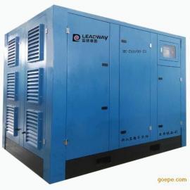44KW静音无油涡旋空压机