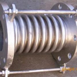 华洁牌ZXN-300轴向内压式波纹管内压补偿器