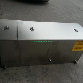 广东隔油池 梅州隔油池 食品加工厂无动力油水分离器