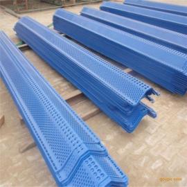 山东煤场防风抑尘网,砂石料厂用防尘板挡墙,三峰防风网