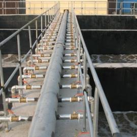 金属表面处理废水处理工程改造