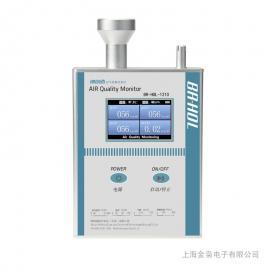 博朗通HOL系列空气质量检测仪PM2.5甲醛二氧化碳检测仪