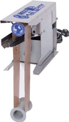 NEOS 带式撇油器