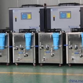苏州工业风冷式冷水机_南京利德盛机械有限公司