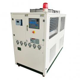 反应釜控温制冷制热设备厂商,反应釜专用冷热一体机