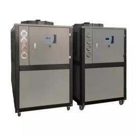 新能源汽车电机测试降温冷却机,新能源汽车专用冷水机