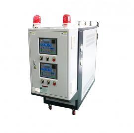 橡胶挤压加热成型模温机,橡胶挤压加热成型专用油温机厂商