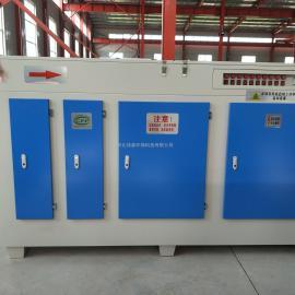 10000风量废气处理设备厂家批发