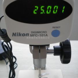 日本尼康高度计MF-501+MF-101A+MS-11C