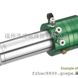 台湾万�] 铣刀分板机用电主轴 德国配置
