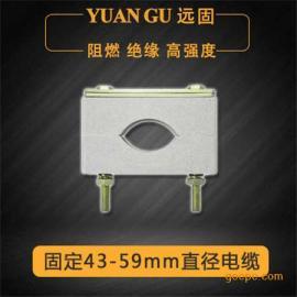 呼伦贝尔电缆固定夹配件,矿井电缆固定夹具供应