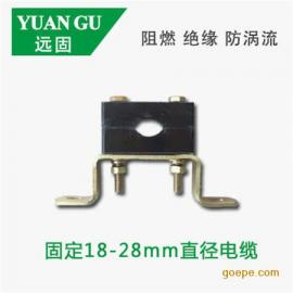 榆林多芯电缆固定夹具,电缆固定夹专业厂家厂价直销