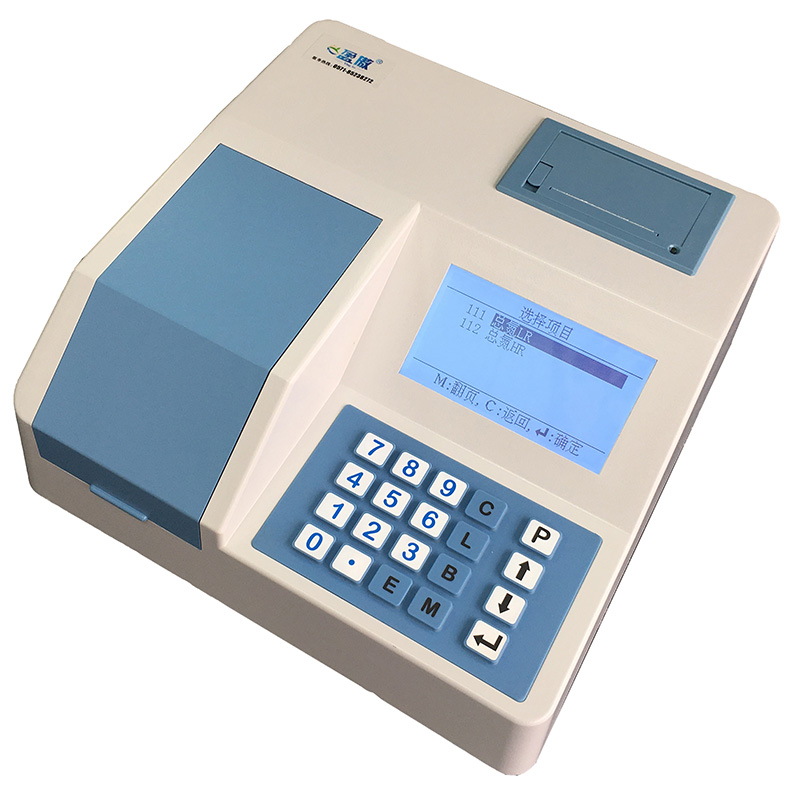 污水质总氮检测仪快速测定0-250mg/l热销全国工业废水监测