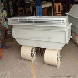 鑫祥SGRMc侧吹热空气幕厂家