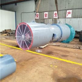 射流风机 SDS隧道风机 SDS-6.3#-37kw
