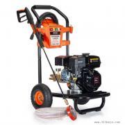 亿力高压清洗机YLQ8010E汽油型160公斤户外环卫冲洗清洁设备