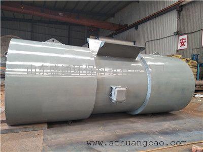 SDS射流风机 SDS-10#-30kw 隧道排烟风机