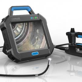 360度转向工业视频内窥镜MTS-SIE410