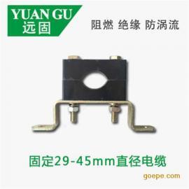 东营电缆固定夹具材料,电缆固定夹安装销售厂家
