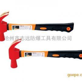 防爆装柄羊角锤|防爆装柄木工锤|防爆锤子系列|防爆工具规格