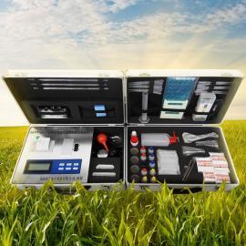 全项目土壤肥料养分检测仪 土壤微量元素检测仪 土壤微量元素速测