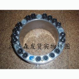 灵飞达RINGFEDER中国服务处 进口胀紧套/联轴器