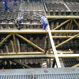 高压静电设备 锅炉布袋除尘器的性能